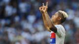 Официално: Мариано се завърна в Реал (Мадрид)