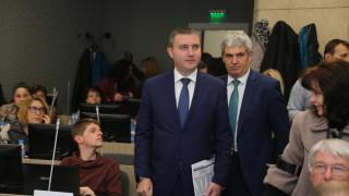 Горанов не иска синдикати и работодатели да спорят за бюджета
