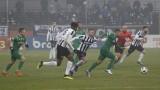 Ботев (Враца) загуби от Локомотив (Пловдив) с 0:1