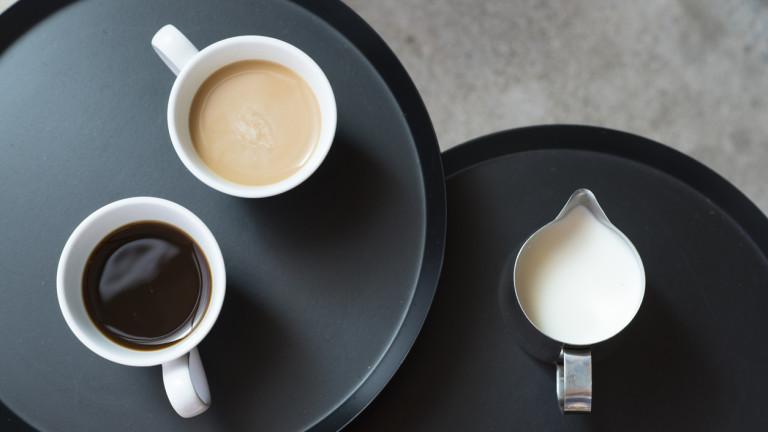 Как работи кофеинът, след като попадне в тялото ни