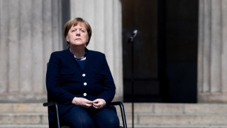 Меркел за нацистката инвазия в СССР през 1941 г.: За нас този ден е срам