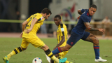 Слабичък Юнайтед яде здрав бой от Борусия (Дортмунд)