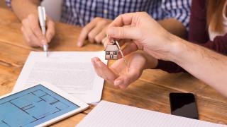 Половината европейци без собствен дом не смятат, че някога ще успеят да си купят