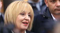 Мая Манолова отваря парламента за гражданите