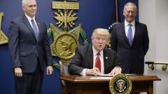 Белият дом: Ще победим в спора за миграцията