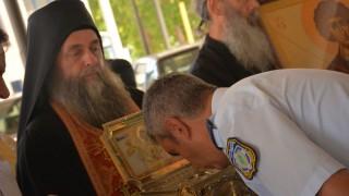 Почитаме светите Седмочисленици и св. Пантелеймон