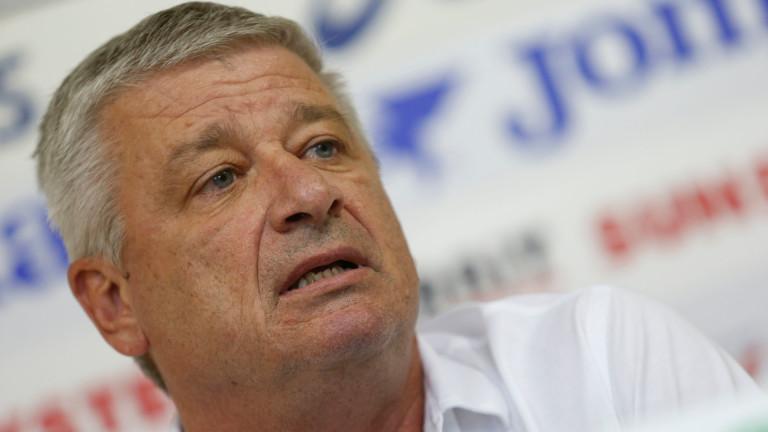 Президент на футболен клуб: Дадох пари на член на Изпълкома, за да манипулираме мач!