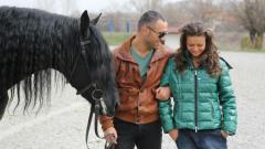 Яна Акимова се сдуши с бившата на мъжа си