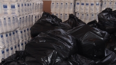 Раздаването на хранителните помощи от ЕС се отлага