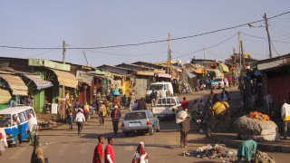 Как една африканска столица ще преврне 80% от боклука си в електричество