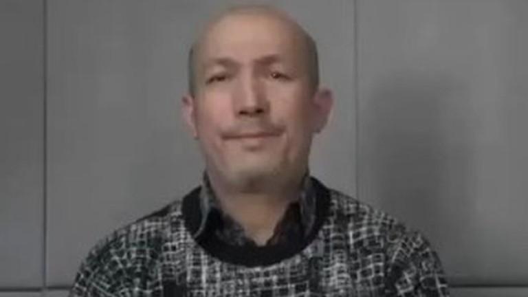 Китай отвърна на Турция и публикува видео с въпросния музикант