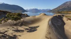 Канада се затопля два пъти по-бързо от останалия свят