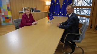 Конклав в Брюксел - срещата на евролидерите без мобилни телефони