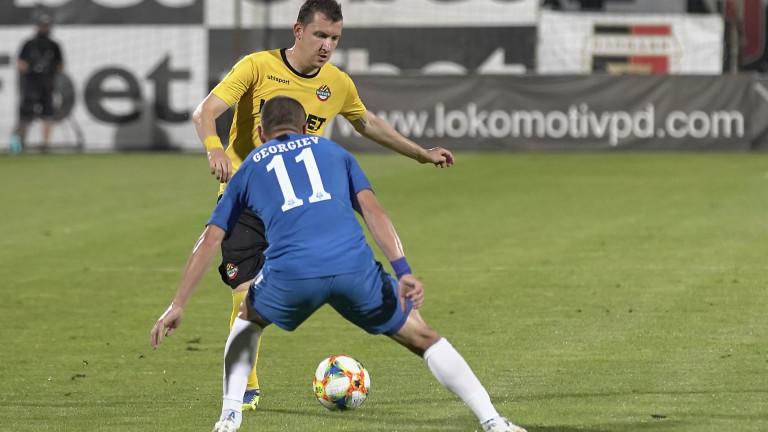 Звездата на Ботев (Пловдив) Тодор Неделев е отказал трансфер в