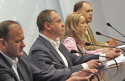 БСП номинират Фидосова за член на ВСС