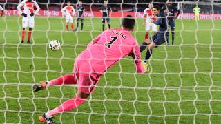 """Монако отмъкна точката на """"Парк де Пренс"""" с гол в добавеното време"""