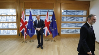 Старт на преговорите за Брекзит в средата на май