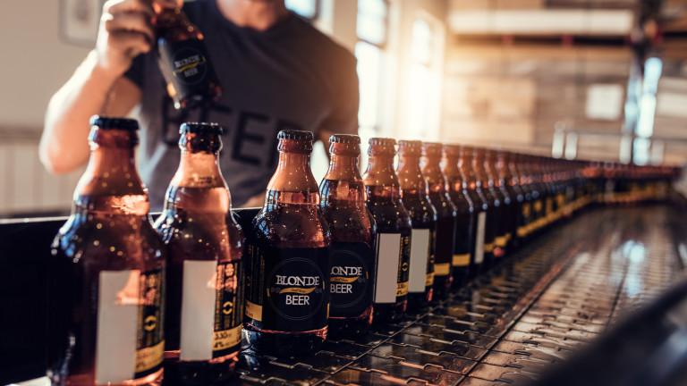 Любителите на бира в Китай ще са големите губещи от търговската война