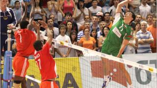 Българите с най-добър начален удар в Световната лига