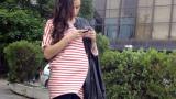 Диляна Попова роди момче