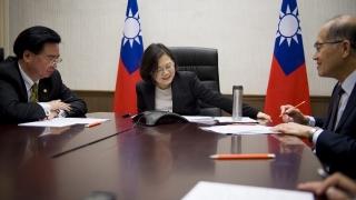 Тръмп предизвика дипломатически скандал между Китай и САЩ