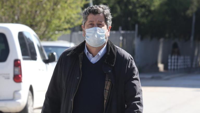 Прокуратурата отново търси кой е фалшифицирал подписа на бившия правосъден министър Христо Иванов