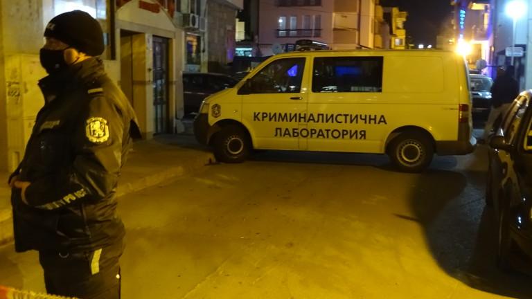 Майката признала за жестокото убийство в Сандански