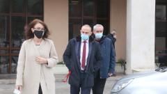 Разбиха престъпна група за фалшиви пари и документи