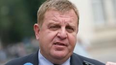 Каракачанов: Задържаният за тероризъм българин не е изолиран случай сред ромите