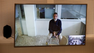 Компютърният магнат Джон Макафи почина в затвора в Испания