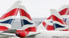 Пилотите от British Airways могат да стачкуват