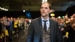 Томас Тухел може да смени Франк Лампард в Челси