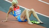 Антонина Кривошапка върна сребърния си медал от Лондон 2012