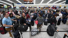Голям спад на имигрантите във Великобритания след решението за Брекзит
