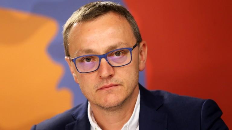 Проф. Спасеновски: БПЦ успя да интернационализира въпроса за македонската църква