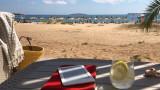 Дезинфекцират къмпинг край Черноморец заради заразения с COVID-19 турист