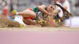 Габриела Петрова: Успях да направя добър сезон