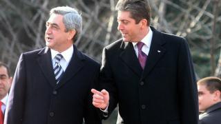 България и Армения имат своето добро бъдеще