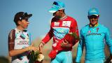 Очаквано: Италианец спечели Джирото