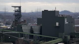Германия затваря последната си мина за черни въглища