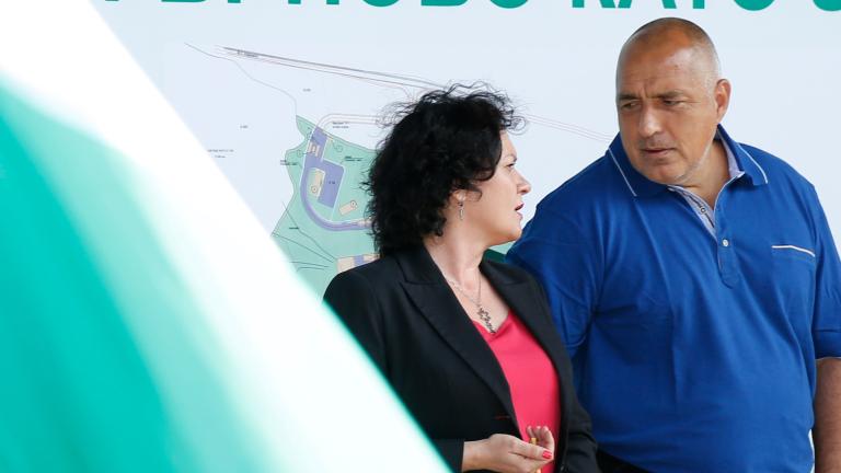 Получаваме 6 млн. евро от ЕК за охрана на границите