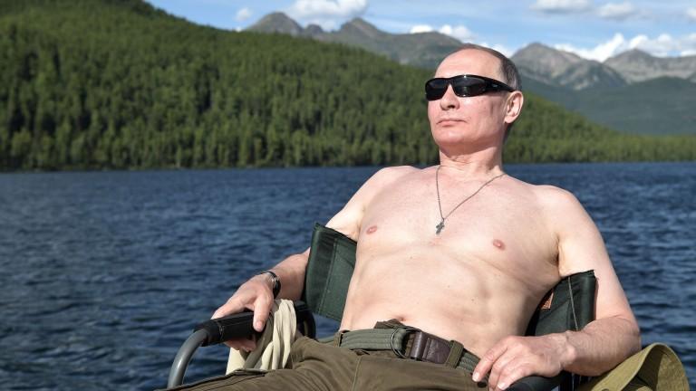 Путин няма да ходи на Общото събрание на ООН, защото бил зает
