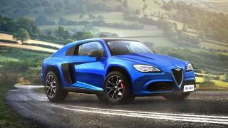 Идеалният автомобил според британците