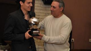 УЕФА похвали братя Миланови