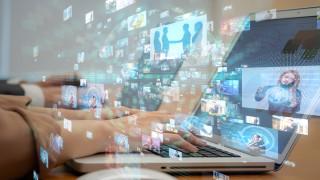 2020 година за технологичната индустрия в диаграми и числа
