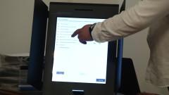 И в община Ловеч правят пробно гласуване