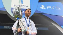 Роналдо иска да продължи кариерата си в Ювентус