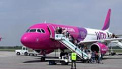 Wizz Air купува нови Airbus A321 вместо по-малките А320
