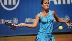Костова отстъпи на финала в Дижон