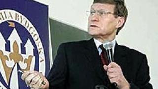 Свалят Балцерович от кормилото на Националната полска банка